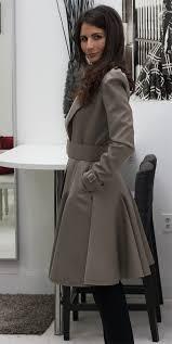 louis verdad los angeles designer trench coat