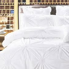 california design den tahiti pearls duvet cover set cotton white full queen 3 piece com