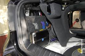 stealth amp install 9 3 sportcombi saabcentral forums report this image