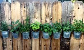 diy herb garden hanging herb gardens