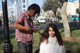 なぜ男の子の髪型は雑なの小学生以下のヘアカットを母がするのはやめて