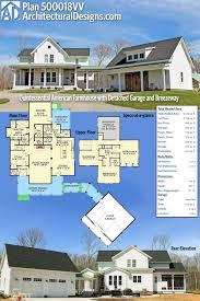 house plans with breezeway fresh house plans with detached garage australia luxury uncategorized of house plans