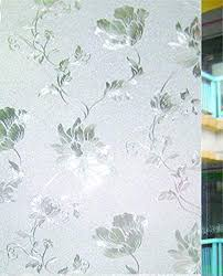 Buy SD.Enterprises <b>3D</b> Printed <b>Window Films Privacy Glass Film</b> ...