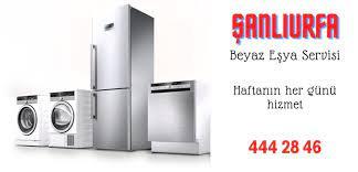 Şanlıurfa Beyaz Eşya Servisi 444 28 46 I Teknik Servis