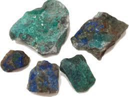 Gem Mineral Identification Treasure Quest Mining