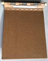 Carstens Charts Vtg Carstens Metal Springloaded Clipboard Medical Patient