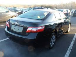 Camry 2006/2007 United States standard for sale in Nigeria
