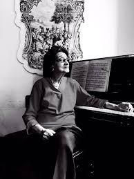 Instituto Carlos Gomes presta homenagem a pianista Doris Azevedo ...