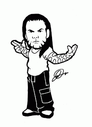 Small Picture Jeff Hardy Coloring Pages OnlineHardyPrintable Coloring Pages