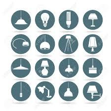Icon For Interior Design Stock Vector Icon Design Interior Design Design