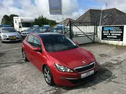 peugeot 308 e hdi active ivybridge