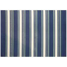 hampton bay blue 5 x 7 rug rg 197 699