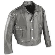 taylor s leatherwear milwaukee police coat4450z