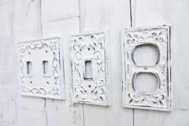 Decorative Light Switch Plates Outlet Cover Etsy