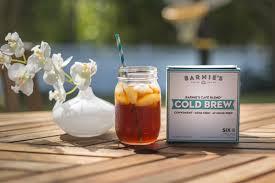 118 park avenue south winter park, fl 32789. Barnie S Coffee Tea Co Launches Cold Brew Single Serve Pods Tea Coffee Trade Journal