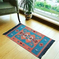 small red rug throw rugs area