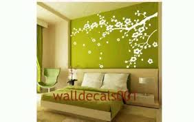 Small Picture Wall Decals Flowers YouTube
