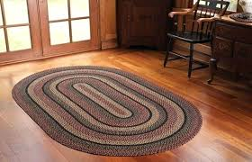 blackberry jute braided rug kitchen carpet floors area rugs sink washable