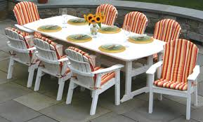 Choose Seaside Casual Furniture for a Coastal Look that Will Have