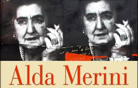 Image result for Alda merini