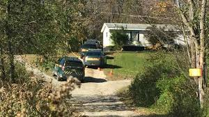 Vermont State Police Officer Shoots Man In Pownal Wnyt Com