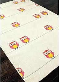 owl rug owl area rug owl rug for nursery