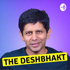 The DeshBhakt With Akash Banerjee