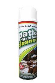 Patio Patio Furniture Cleaner