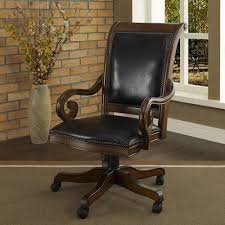 traditional leather office chairs. Office Solutions Winsome Home Traditional Leather Executive Arm Chair With Nailhead Trim Chairs O