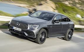 Here's what i found out. 2020 Mercedes Amg Glc43 Gets Power Boost