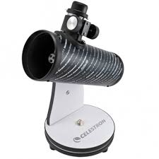 отзывы о <b>Celestron FirstScope 76</b>