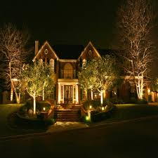 tree landscape lighting kits