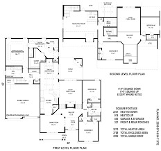 5 bedroom house plans smallhomelover com 2 small home lover