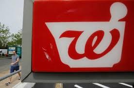Walgreens Stock Quote Adorable Walgreens Gets Regulatory Nod For Slimmeddown Rite Aid Deal
