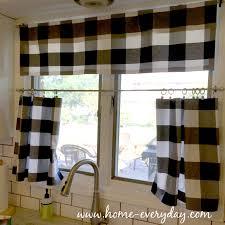 cabinet graceful kitchen curtains
