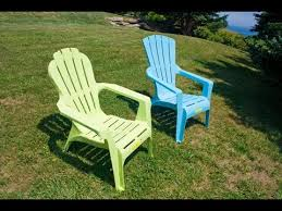 plastic lawn chairs can plastic lawn chairs be painted