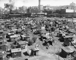 inside the shantytowns of the great depression seattle history  1934 seattle wa inside the shantytowns of the great depression