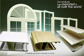 features of ghana aluminium profile extrusion 1 excellent aluminium profile remarkable design