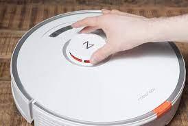 Đánh giá thực tế Robot hút bụi lau nhà Qihoo 360 S7 : dưới 16 triệu tốt  nhất - Sao Hải Vương