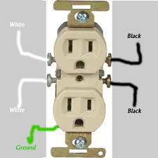 setup i have a series of three outlets for landscape lighting you have some loose wire in the other outlet verify tightness on screws do not use the plug in on the rear of the outlet
