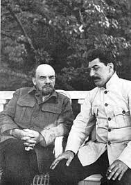 lenin and stalin rise of joseph stalin wikipedia