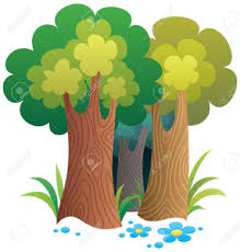 Image result for forest clipart