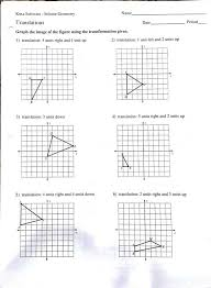 Dilation Math Worksheets Printable Geometry Angle Measuring ...