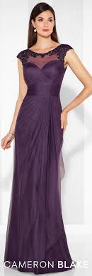 Best 25 Purple Evening Dress Ideas On Pinterest Elegant Evening