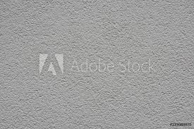photo art print rough scratchy concrete wall painted with white grey paint background texture europosters