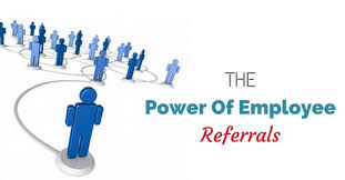 Employee Referal What Is The Power Of Employee Referrals In Recruitment Wisestep