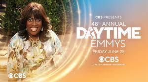 2021 Daytime Emmy Awards Nominations ...