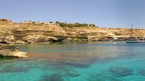 Hotel I Dammusi Di Borgo Cala Creta Lampedusa