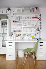 craft room office reveal bydawnnicolecom. Ikea Craft Rooms - Organizing Ideas Room Office Reveal Bydawnnicolecom .