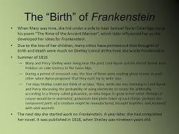good frankenstein essay topics good frankenstein essay topics